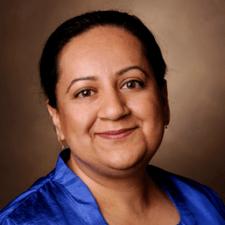 Aqeela Afzal, Ph.D.