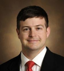 Douglass Clayton, MD, Assistant Professor of Pediatric Urology