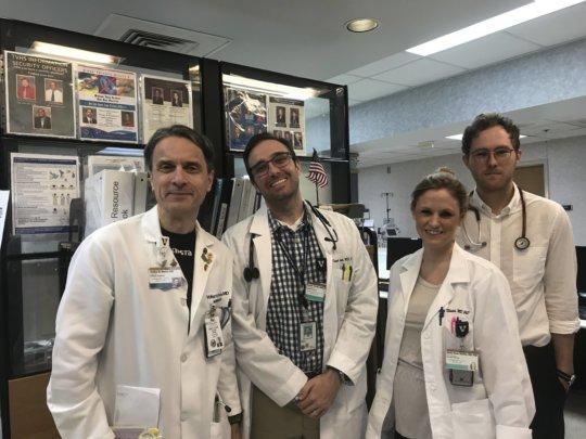 Team 2 General Internal Medicine